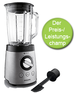 Smoothiemixer Philips
