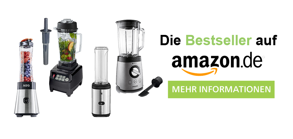 smoothiemixer bei amazon